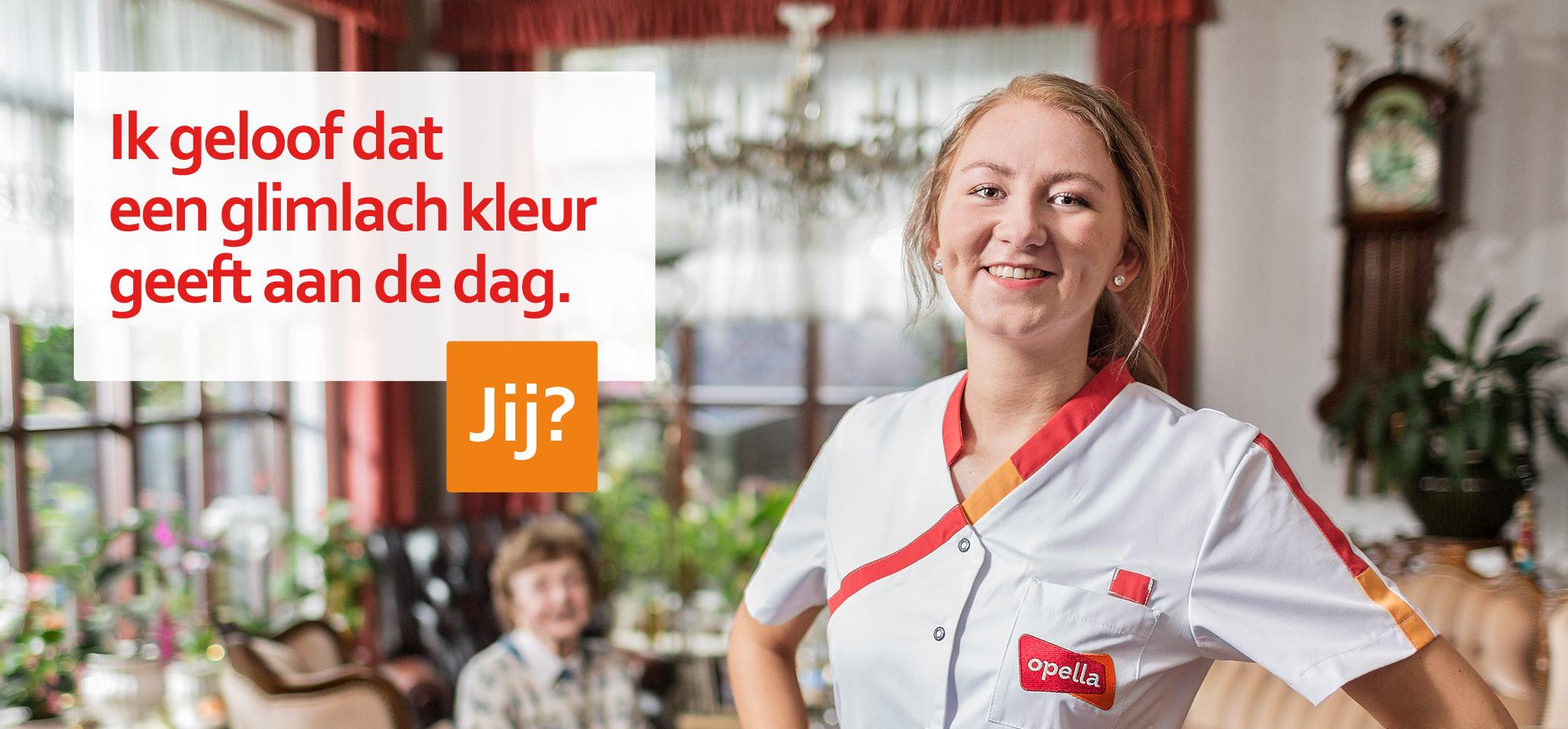 Opella - Ik geloof...
